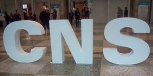 CNS 2013